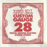Ernie Ball Nickel Wound 28w Single String