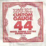 Ernie Ball Nickel Wound 44w Single String