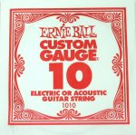 Ernie Ball Plain .010 String