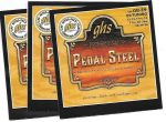 GHS GB-E9 Nickel-Plated 10 String '3 Set Special'