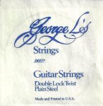 George L's Plain .008 String