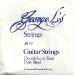 George L's Plain .013 String