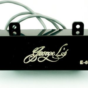 George L's 10 String E-66, 17.5 Ohms (with Stainless Steel blades)