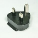 UK plug for Hilton World Wide Power Supply