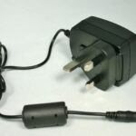 Hilton (World Wide) Power Supply with UK Plug