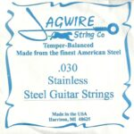 Jagwire Stainless .030 Wound String