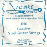 Jagwire Stainless .046 Wound String