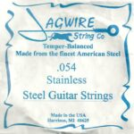 Jagwire Stainless .054 Wound String
