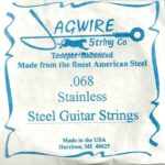 Jagwire Stainless .068 Wound String