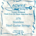 Jagwire Stainless .070 Wound String