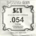 SIT Stainless .054 Wound String