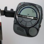 Peterson StroboPlus HD Strobe Tuner with Pitch Holder