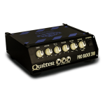 Quilter Pro-Block-200 Amp Head (Can Be Ordered)