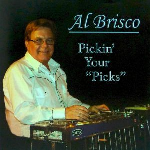 Al Brisco – Pickin' Your Picks
