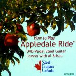 Al Brisco – Appledale Ride – DVD
