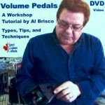 Al Brisco – Volume Pedal Workshop