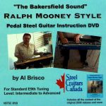 Al Brisco – 'The Bakersfield Sound' – DVD