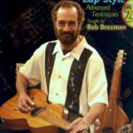 Bob Brozman – Slide Guitar for Blues – Lap Style Advanced