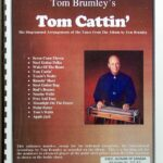 Tom Brumley – Tom Cattin' Tab Book