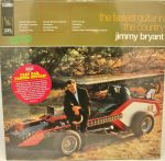 Jimmy Bryant – The Fastest Guitar In The Country – LP album