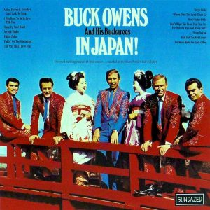 Buck Owens – In Japan