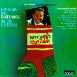 Buck Owens – Christmas With His Buckaroos