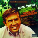 Buck Owens – Open Up Your Heart