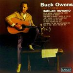 Buck Owens – Sings Harland Howard