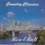 Ron Elliott – Country Classics CD