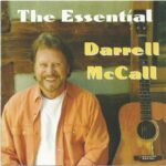 The Essential Darrell McCall – CD