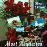 Ron Elliott – Most Requested – CD