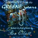 Ron Elliott – Treasures From The Greene Years – CD