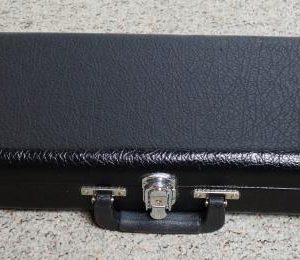 Case for Fender Deluxe Lap Steel (or similar)