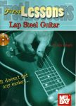 First Lessons – Lap Steel – Mel Bay