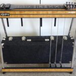 GFI Expo S-10, 3&4 Maple Mica w/case – (On Order)