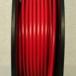 George L's .155 Cable in Red (per foot)