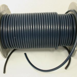 George L's .225 Cable in Black (per foot)
