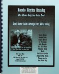 Herb Steiner – Rancho Rhythm Roundup – Tab Book & RT CD