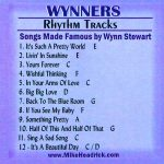 Mike Headrick – Wynners – RT CD