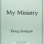 Doug Jernigan – My Ministry Tab Book with RT CD
