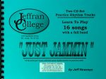 Jeff Newman – Just Jammin' – 16 Extended Songs