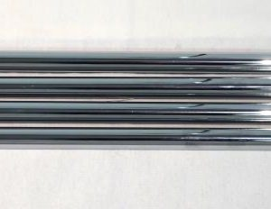 Chrome over Alloy 'Light Weight' Pedal Steel Legs
