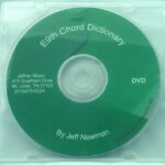 The E9th Chord Dictionary – 2 Hr. DVD (Beg-Int)