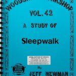 Jeff Newman – Woodshed Workshop # 42 – Sleepwalk
