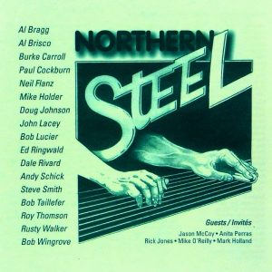 Northern Steel CD