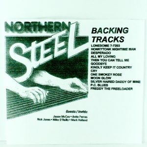 Northern Steel RT CD