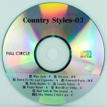 Bill Phelps – Country Styles #3