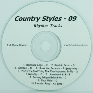Billy Phelps – Country Styles #9