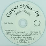 Billy Phelps – Gospel Styles #4
