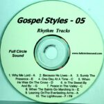 Billy Phelps – Gospel Styles #5